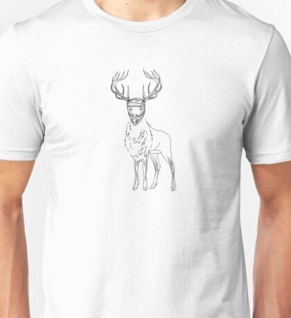 Mx Forest God Unisex T-Shirt