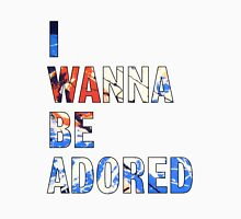 I Wanna Be Adored -The Stone Roses Classic T-Shirt