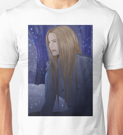 Carley Rickson (World of Shindana) Unisex T-Shirt