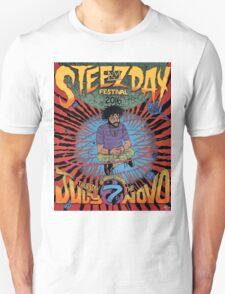 Steez Day 2016 Unisex T-Shirt