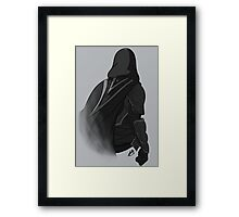 Nightingale Rogue Framed Print