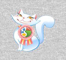 Social cat Unisex T-Shirt