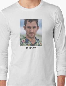 #LilKev - Lil Kev Shirt Long Sleeve T-Shirt
