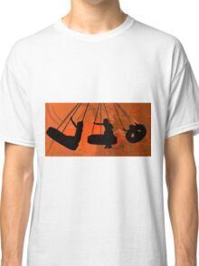 The Tire Swing 2011 Classic T-Shirt