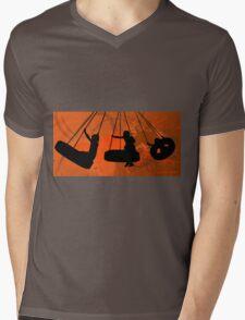 The Tire Swing 2011 Mens V-Neck T-Shirt