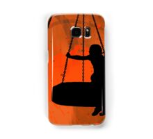 The Tire Swing 2011 Samsung Galaxy Case/Skin