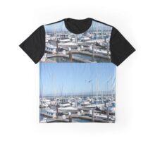 Marina Graphic T-Shirt