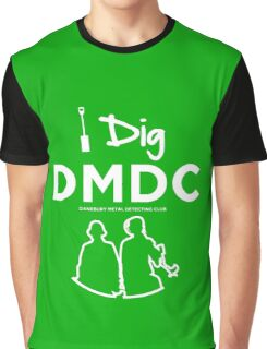 I dig the DMDC Graphic T-Shirt
