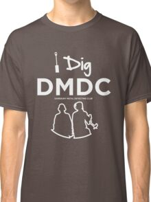I dig the DMDC Classic T-Shirt