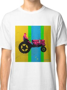 The Tractor Classic T-Shirt