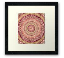 Mandala 041 Framed Print