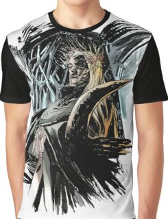 Elf King Graphic T-Shirt