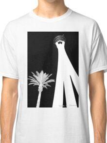 Vegas Tower 2015 Classic T-Shirt