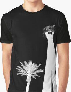 Vegas Tower 2015 Graphic T-Shirt