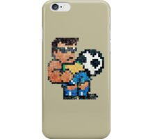 World Cup Brazil Player iPhone Case/Skin