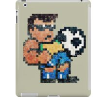 World Cup Brazil Player iPad Case/Skin