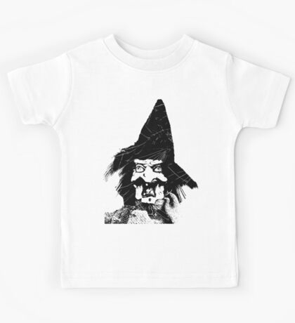 witch Kids Tee