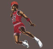 Michael Jordan Baby Tee