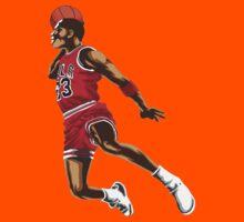 Michael Jordan Kids Tee