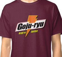 Goju Ryu Classic T-Shirt