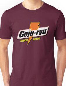 Goju Ryu Unisex T-Shirt