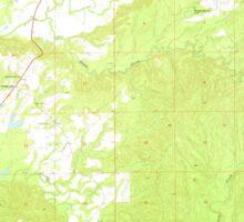 USGS TOPO Map Alabama AL Camden South 303398 1973 24000 Sticker