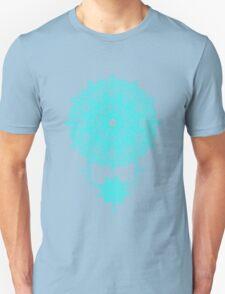 Mandala drop Unisex T-Shirt