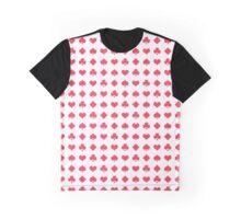 UnbirthdayShop Alice Inspired (4) Graphic T-Shirt