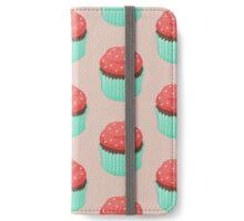Cupcake iPhone Wallet/Case/Skin