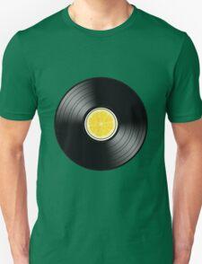 The Stone Roses Lemon Record Unisex T-Shirt