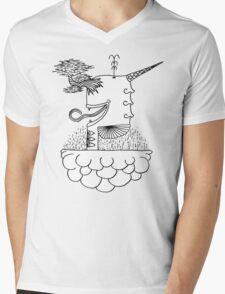 Paul Mens V-Neck T-Shirt