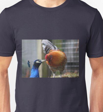 Kissin' Cousins............ Unisex T-Shirt