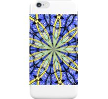 Celestial Flower iPhone case iPhone Case/Skin