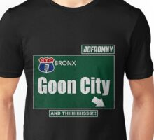 Goon City Unisex T-Shirt