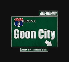 Goon City Unisex T-Shirt