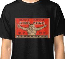 King Kong - Match Box Classic T-Shirt