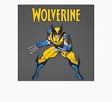 wolverine cartoon Unisex T-Shirt