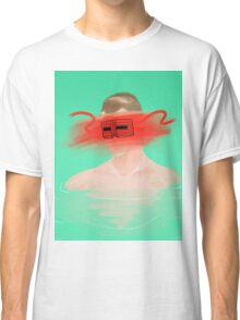 The Fall– Masked Bandit Classic T-Shirt