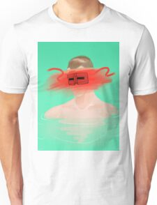 The Fall– Masked Bandit Unisex T-Shirt