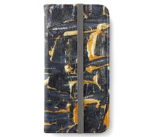 Ore iPhone Wallet/Case/Skin