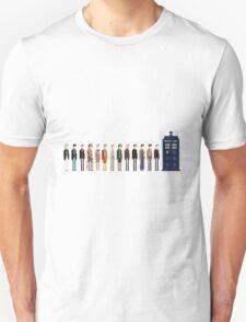 Pixel doctors T-Shirt