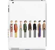 Pixel doctors iPad Case/Skin