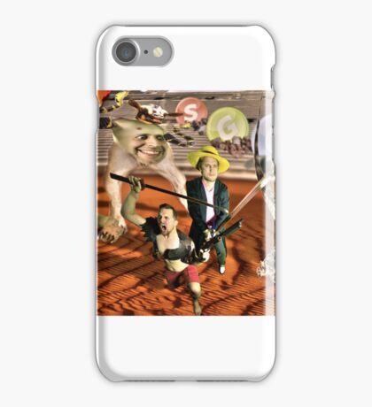"The ""Im a mememaster"" Mug iPhone Case/Skin"