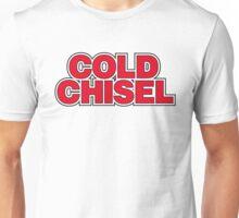 cold chisel logo Unisex T-Shirt