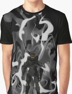 Smokey Chief Graphic T-Shirt