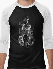 Smokey Chief Men's Baseball ¾ T-Shirt