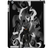 Smokey Chief iPad Case/Skin