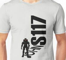 John 117 Unisex T-Shirt
