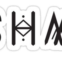 KSHMR Sticker