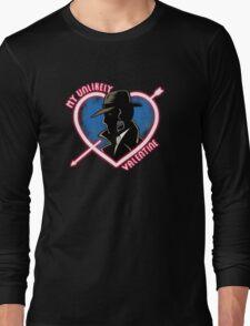 Clockwork Dick Long Sleeve T-Shirt
